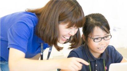 継続学習コースTech Kids School