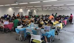 Tech Kids School 渋谷校の様子をご紹介♪♪