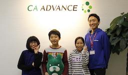 プログラミング学習支援制度「CA-Frogsキッズプログラマー特待生」の第三期生をご紹介!