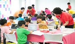 NEWSポストセブンにて、Tech Kids Schoolが紹介されました。