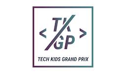 プログラミングコンテスト「Tech Kids Grand Prix」の様子がテレビで放映されました。