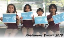 AppJamming Summit 参加者インタビュー@沖縄