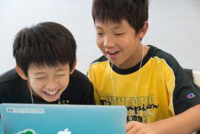 ゲーム好きな子どもにはゲームプログラミングがおすすめ!どんなゲームが作れるの?