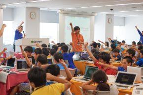 目的別で見る、子どものプログラミングの学び方