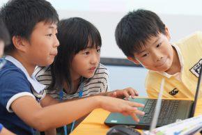 子ども向けプログラミング学習法のおすすめは?プログラミングスクール以外にも学ぶ方法はあるの?