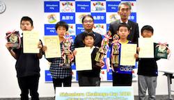 長崎県島原市のプログラミングコンテストがメディア掲載されました【#Tech Kids Grand Prix】