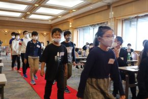 大分県のプログラミングコンテストがメディア掲載されました【#Tech Kids Grand Prix】
