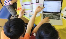 CA Tech Kids、東京未来大学こどもみらい園と連携 発達に悩みを抱える子ども向けのプログラミング学習コースを提供