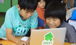 CA Tech Kids、沖縄県の小学生に向けてプログラミング教育を提供