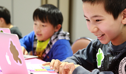 CA Tech Kids、大阪・京都で小学生向けプログラミング入門ワークショップを開催 関西地域におけるプログラミング学習の機会充実へ