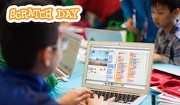 CA Tech Kids、世界的イベント「Scratch Day」に合わせて 小学生向けプログラミング学習教材を無償公開