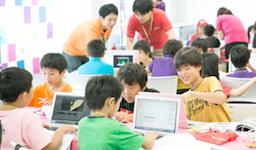 CA Tech Kids、小学生向けプログラミングスクール 「Tech Kids School」をリニューアル プレゼンテーション能力の向上にも注力―新学期の新規生徒を募集