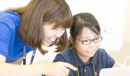 CA Tech Kids、国内最大の小学生向けプログラミングスクール 「Tech Kids School」を福岡市で開講 福岡市「グローバル創業・雇用創出特区」応援プロジェクトとして 11月にプログラミング体験会を開催