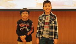 シーエー・アドバンスとCA Tech Kids、沖縄県でプログラミング学習奨学金の発表会を開催 小学生5年生の2名が独自に開発したアプリを披露