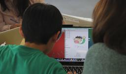 CA Tech Kids、 『敬老の日 LINEスタンプ制作体験ワークショップ』を9/17にLINEと共同開催 ~敬老の日に合わせて、小学生がおじいちゃん・おばあちゃんと一緒にLINEスタンプ作り~