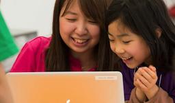 CA Tech Kids、新・小学校1年生を対象としたプログラミング体験会を開催
