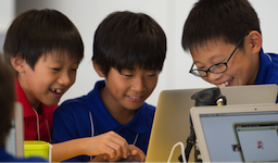 CA Tech Kids、科学雑誌 「子供の科学」 と共同で小学生向けハッカソンを開催