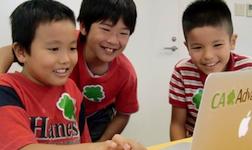 CA Tech Kidsとシーエー・アドバンス、沖縄工業高等専門学校と連携し、 沖縄県北部地域で産学連携プログラミング学習推進活動「Digital Kids Yanbaru」を開始