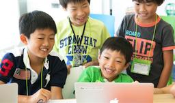 CA Tech Kids、キヤノンマーケティングジャパンと共同で動画づくりワークショップを開催 ビデオカメラを用いた撮影から、パソコンでの動画編集までを親子で体験