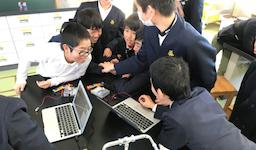 CA Tech Kids、小学校の理科の授業におけるプログラミングを用いた学習活動のカリキュラムを開発 ~プログラミング経験の少ない教員でも指導できる汎用性を重視~