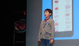 小学生クリエイターのオリジナルアプリ発表会を3月27日に開催