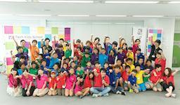 小学生のためのプログラミング体験ワークショップ「Tech Kids CAMP Summer 2019」開催のお知らせ ~3日間で完結する「iPhoneアプリ開発コース」が新登場~