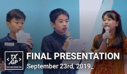 全国No.1小学生プログラマーを決める「Tech Kids Grand Prix 2019」海外からのゲストスピーカー決定 ~新たにJTBがオフィシャルトラベルスポンサーとして賛同を表明~